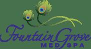 logo for fountaingrove medspa in santa rosa
