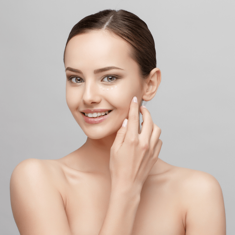 Botox® in your 20s or 30s