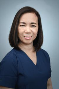 our team - joy - nurse